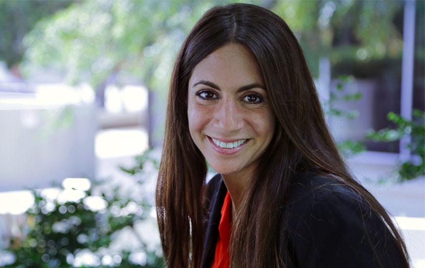 Nicole Quenqua SVP, Communications at Participant Media